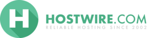 Hostwire Web Hosting